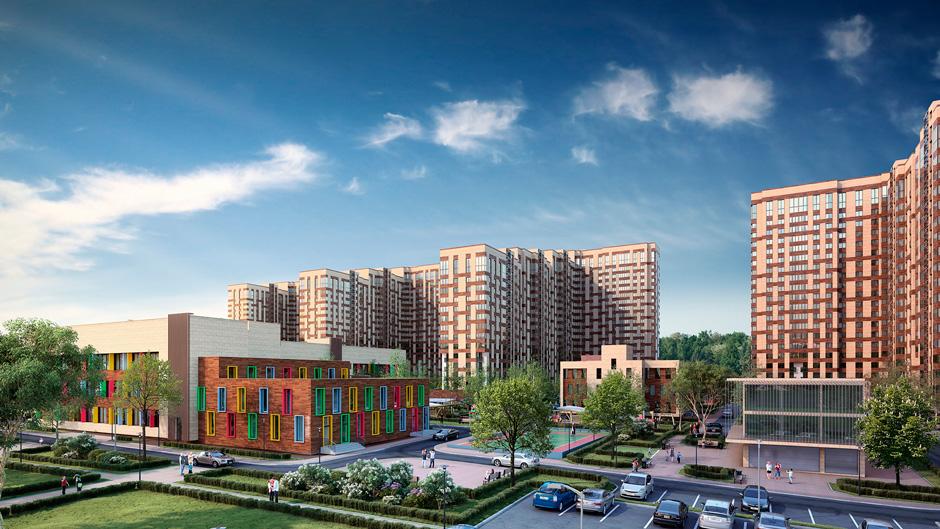 Лучшие предложения на рынке недвижимости Москвы